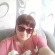 Татьяна 34 Тулун
