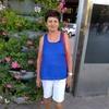 Светлана, 64, г.Варна