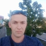 Андрей 40 Романовка