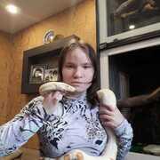 Christina, 26, г.Серпухов