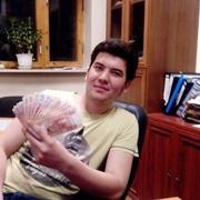 ilyos, 25, г.Звенигород