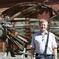Алекс, 47 лет, Дева, Санкт-Петербург