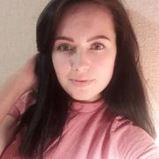 Евгения, 28, г.Сыктывкар