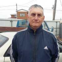 Виктор, 58 лет, Скорпион, Красноярск