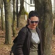 Кристина, 43, г.Брест