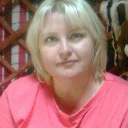Светлана, 46, г.Красноуральск