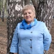 Татьяна 62 Самара