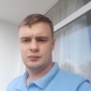Роман Ершов, 25, г.Северодвинск