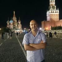 Дмитрий, 41 год, Водолей, Симферополь