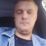 Сергей 34 года (Овен) Новосибирск