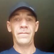 Пётр Барабанщиков, 36, г.Усолье-Сибирское (Иркутская обл.)