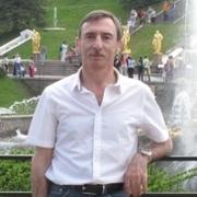 Юрий 58 лет (Телец) Санкт-Петербург