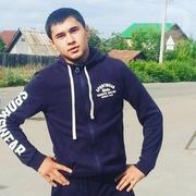 Усман, 25, г.Нефтеюганск