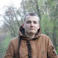 Євген, 23 роки, Риби, Львів