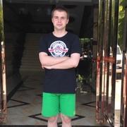 Pavel9262, 29, г.Лянторский