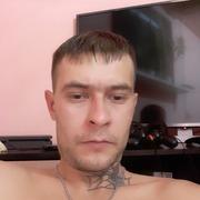 Сергей 30 Первоуральск