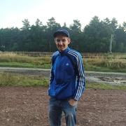 Володимир 35 Chervonograd