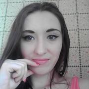 Виктория, 26, г.Кохтла-Ярве