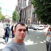 славік, 34 роки, Телець, Львів