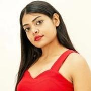 thanuja 24 Бангалор