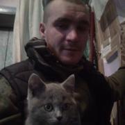Вячеслав Бельтиков 23 Новгород Северский