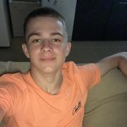 Даниил, 19, г.Адлер