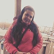 Катерина, 30, г.Воркута