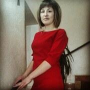 Олена, 24, г.Хмельницкий