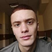 Аха Ахмедов 19 лет (Скорпион) Кемерово