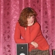 Екатерина, 27, г.Воркута