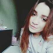 Лина, 21, г.Зеленоград