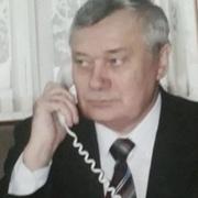 Валерий 51 Рыбинск