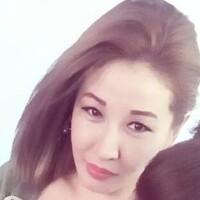Sladkaya, 33 года, Козерог, Бишкек