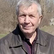 Валерий, 72, г.Матвеев Курган