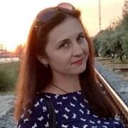 Надежда, 27, г.Харьков