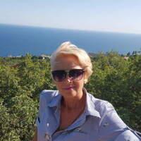 Лана, 51 год, Близнецы, Симферополь