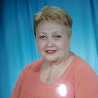Людмила, 65 лет, Рыбы, Барнаул
