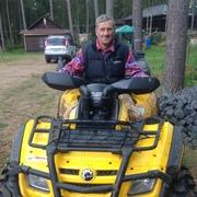 владимир, 73, г.Александровск