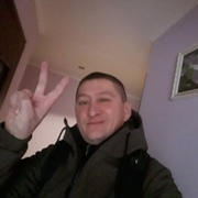 Андрій 44 Chervonograd