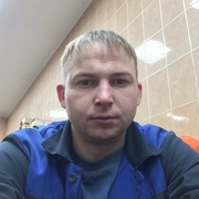 Стас, 30, г.Сызрань