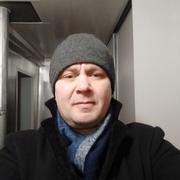 Виктор Верещагин, 45, г.Соликамск