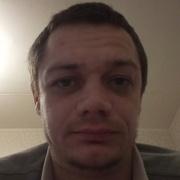 Евгений, 34, г.Рошаль