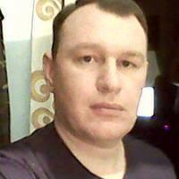 Санёк, 39 лет, Водолей, Асино