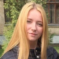 Eva Li, 24 года, Овен, Киев