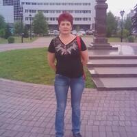 марианна, 54 года, Лев, Междуреченск