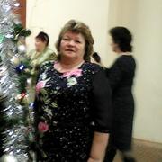 Любовь, 62, г.Вичуга