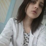 Molly, 18, г.Витебск