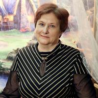 Лариса, 63 года, Овен, Новосибирск