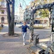 Анна, 51, г.Ивано-Франковск