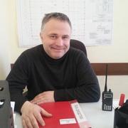 Сергей 48 лет (Рыбы) Белоозёрский